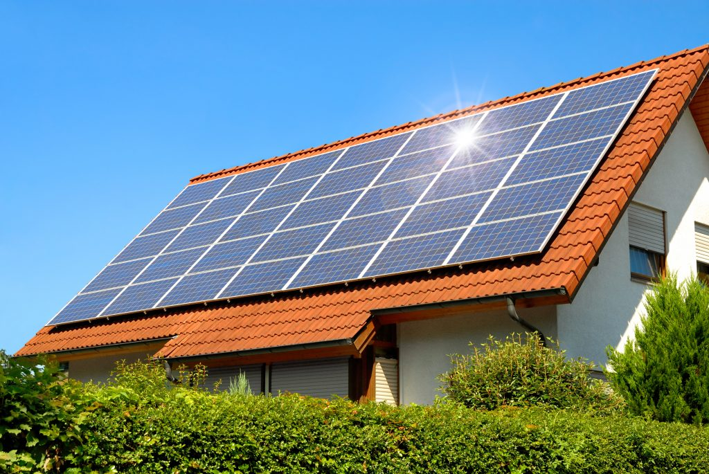 5 Things You Should Know Before Installing Solar Panels On Your Roof