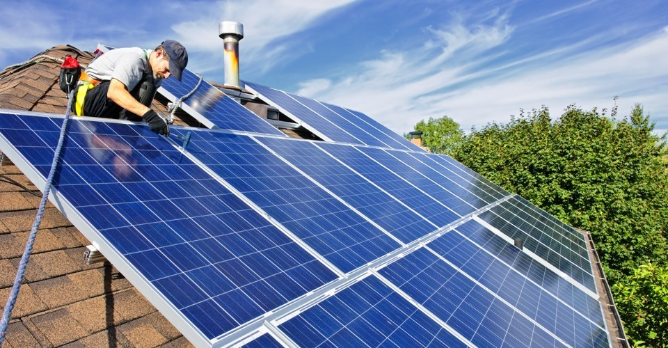 5 Solar Panel Maintenance And Care Tips