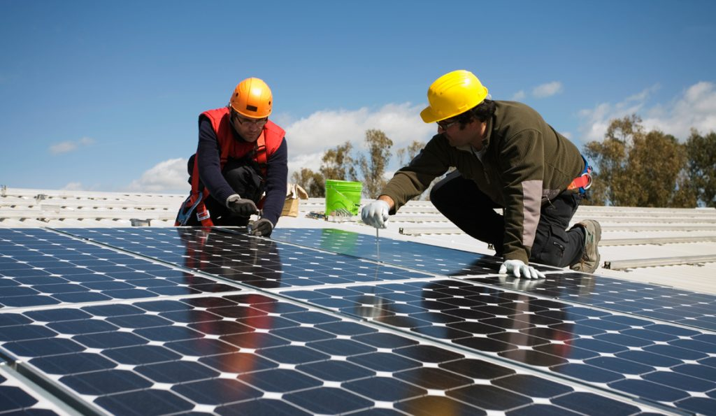 Installing Solar Panels Archives - eeprosolar
